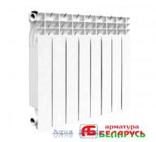 Биметаллический радиатор отопления Арматура Беларусь 500/75 лучшая цена