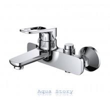 Змішувач для ванни Mixxus Nevada 009 Button