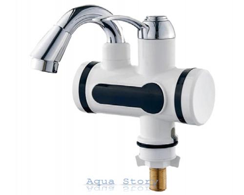 Проточний водонагрівач Zerix ELW12-2E