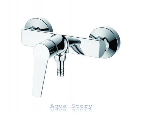 Змішувач для душової кабіни IBERGRIF ARIAL M12026