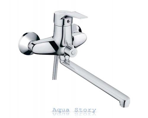 Смеситель для ванны Haiba Zeon 006 euro