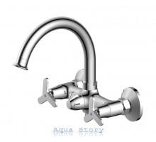 Змішувач для ванни Mixxus Apollo 009 euro