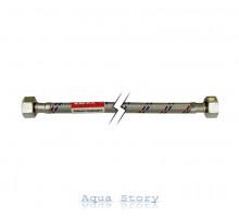 Гнучкий підвід Zerix шланг 1/2 '' ГГ-100 см