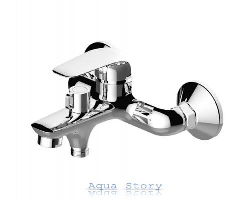 Змішувач для ванни Haiba Dario 009 euro