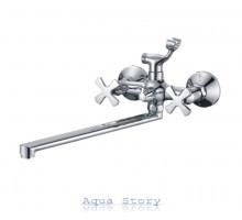 Змішувач для ванни Mixxus Fobos 140 euro