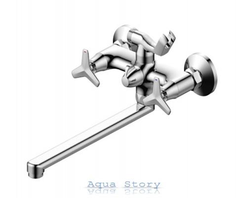 Змішувач для ванни Mixxus Vesta 140 euro
