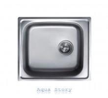 Кухонна мийка Haiba 50x47 Decor