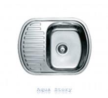 Кухонна мийка Haiba 63x49 Polish