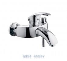 Смеситель для ванны Haiba Mars 009 euro