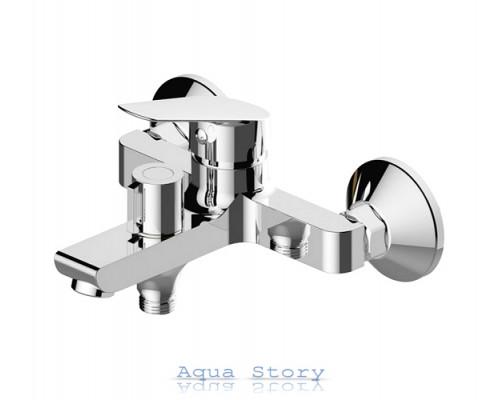 Змішувач для ванни Haiba Nikas 009 euro