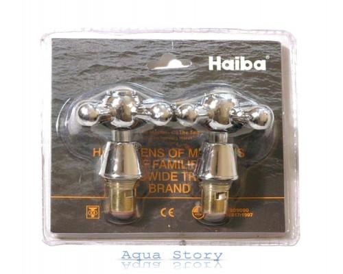 Набор ручек с буксами Haiba Dominox HB0576