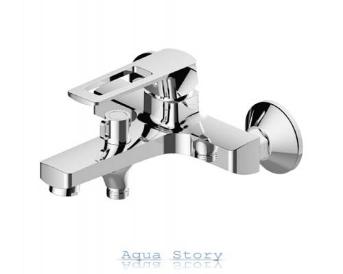 Смеситель для ванны Haiba Enio 009 euro