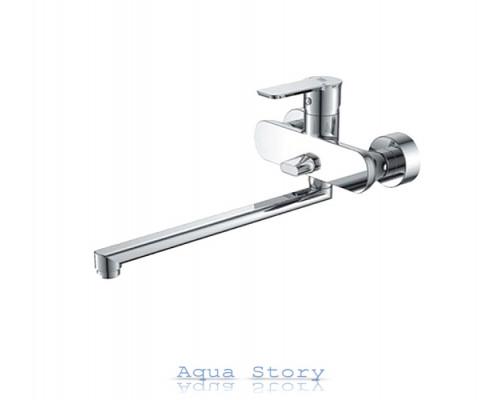 Смеситель для ванны Haiba Houston 006 euro