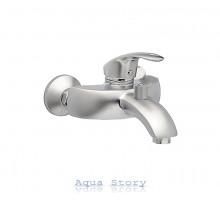 Смеситель для ванны Haiba Mars 009 Satin