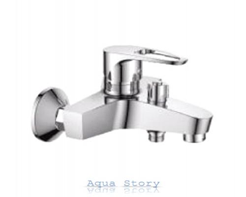 Смеситель для ванны Haiba Xide 009 euro