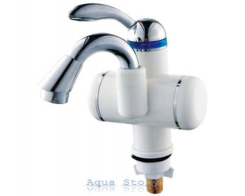 Проточный водонагреватель Zerix ELW05-2