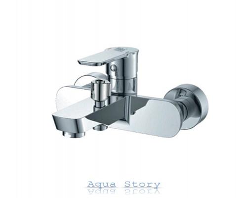 Смеситель для ванны Haiba Houston 009 euro