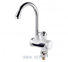 Проточный водонагреватель Zerix ELW02-EP