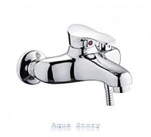 Смеситель для ванны Haiba Eris 009 euro
