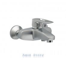 Смеситель для ванны Haiba Hansberg 009 euro Satin