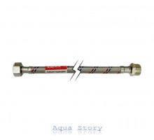 Гибкий подвод Zerix шланг 1/2'' ГШ-040 см