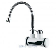 Проточный водонагреватель Zerix ELW02-EFW