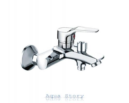 Смеситель для ванны Haiba Zeon 009 euro