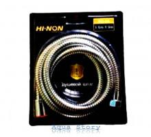 Шланг для душа HI-NON RG-09 1,5-1,8 м