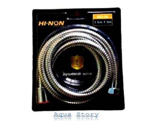 Шланг для душа HI-NON RG-03-A