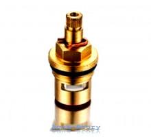 Кран-букса усиленная HI-NON HKF-017 1/2" 24 шлица (керамика)