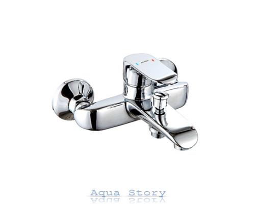 Змішувач для ванни однорукий HI-NON H103