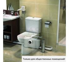 Сололіфт каналізаційна станція SFA Sanibest Pro