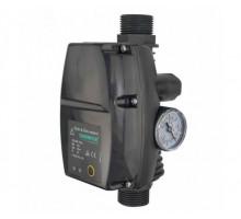 Контроллер давления электронный Shimge PS-01B с манометром