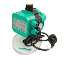 Контроллер давления электронный Shimge PS-05 с манометром