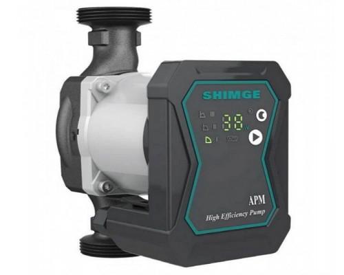 Насос циркуляционный для отопления Shimge APM 25-6-180