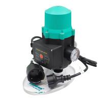 Контроллер давления электронный Shimge PS-01A с розеткой