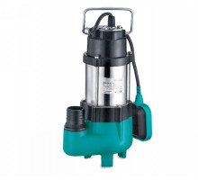 Насос дренажный 0.25кВт Hmax 7.5м Qmax 150л/мин Aquatica (773321)