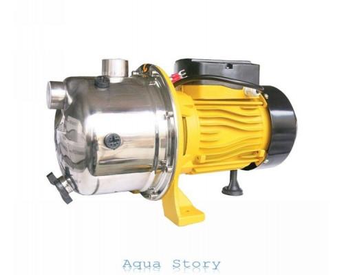 Насос відцентровий Optima JET 100S-PL 1,1 кВт нержавейка