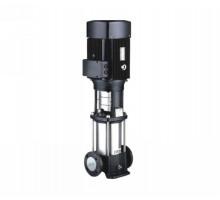 Насос центробежный многоступенчатый вертикальный 380В 2.2кВт Hmax 28м Qmax 475л/мин нерж LEO 3.0 innovation LVR(S)20-2 (7711913)