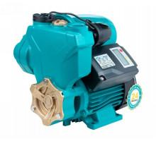 Насосна станція водопостачання 0.37кВт Hmax 40м Qmax 39л/хв (вихровий насос) 1л + рег тиску Leo 3.0 (776150)