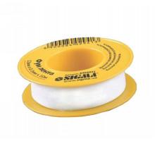 Фторопластова (ФУМ) стрічка 0.1ммх12ммх10м Sigma (8402911)
