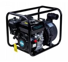Мотопомпа 5.5л.с.Hmax 30м Qmax 38м³ / ч (4-х тактний) для агресивного середовища AQUATICA (772539)