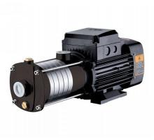 Насос многоступенчатый горизонтальный 1.1кВт Hmax 30м Qmax 250л/мин нерж Leo 3.0 ECH(m)10-30 (775656)