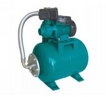 Насосная станция водоснабжения 0.6кВт Hmax 60м Qmax 50л/мин (вихревой насос) 24л Aquatica - LEO (775133)