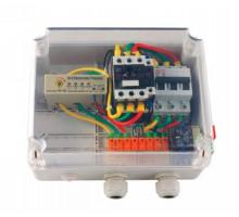 Пульт управління 380В 5,5 кВт для 7771573, 7771673, 7771773, 7771873 AQUATICA (7771573198)