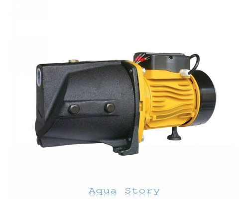 Насос відцентровий Optima Optima JET 80-PL 0,8 кВт чавун довгий