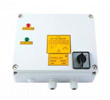 Пульт управління 380В 4,0 кВт для 7771563, 7771473, 7771663, 7771763, 7771863 AQUATICA (7771563198)