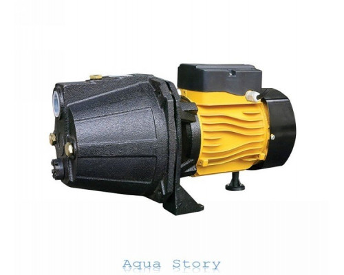 Насос відцентровий Optima JET80A 0,8 кВт чавун короткий
