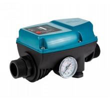 """Контролер тиску електронний 1.1кВт Ø1 """"рег тиску вкл 1.0-3.5 bar Aquatica (779536)"""