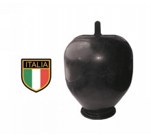 Мембрана для гидроаккумулятора (с хвостом) Ø90 19-24л EPDM Италия Aquatica (779490)